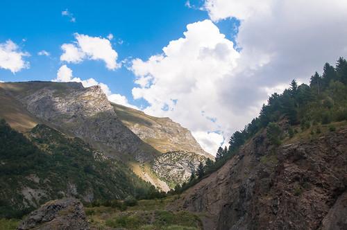 Cueva de las Güixas y Canfranc (51)
