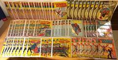 Brazilian Silver Age Key Comics