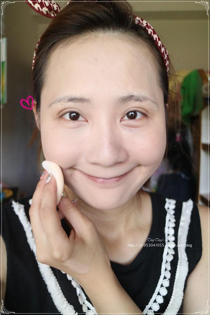 SOFINA ALBLANC輕燦妝底妝 (1)