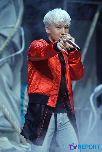 Big Bang - Mnet M!Countdown - 07may2015 - TV Report - 04
