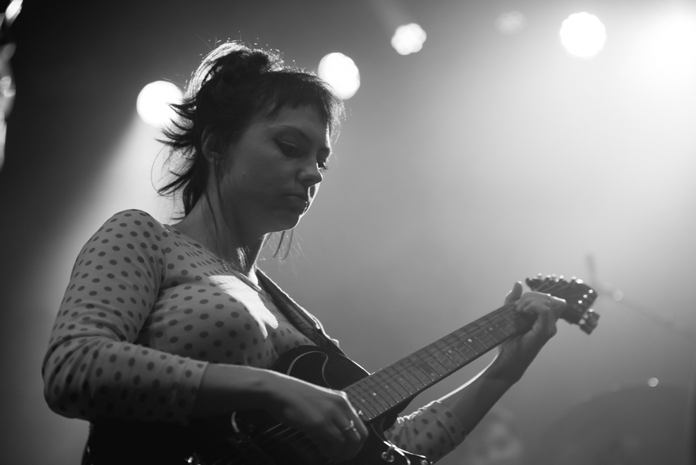 angel olsen @ Union Transfer