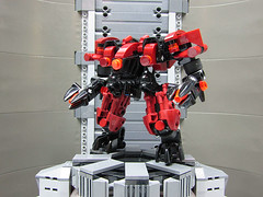 Red 001