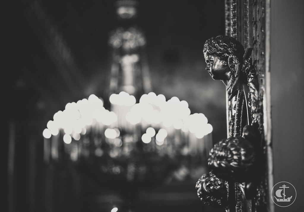 12 сентября 2016, День памяти перенесения мощей святого Александра Невского / 12 September 2016, Remembrance day Translation of the relics of St. Alexander Nevsky