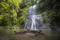 Humhum Falls - II