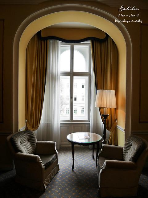 奧地利薩爾茲堡住宿推薦Hotel Bristol Salzburg (5)
