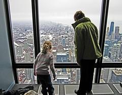 way up high: john van kirk
