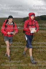 Greg & Tim starting Day 2 Image