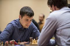 20161009_millionaire_chess_monday_1928 Dariusz Swiercz Gawain Jones