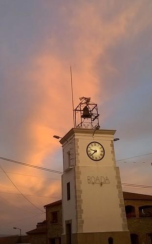 Boada, Salamanca