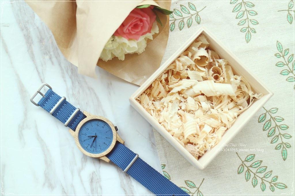 歐洲 Plantwear 木製手工手錶 (5)