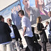MIPCOM 2016 - ATMOSPHERE - OUTSIDE VIEW - CROISETTE VILLAGE - VISITORS