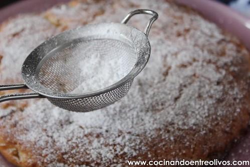 Tarta sueca de manzana www.cocinandoentreolivos (16)