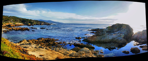 Carmel Coast Stitch