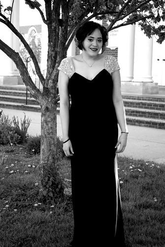 Sam and Kassi's Prom 2013 008