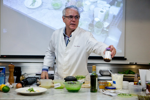 Chef David Bouley