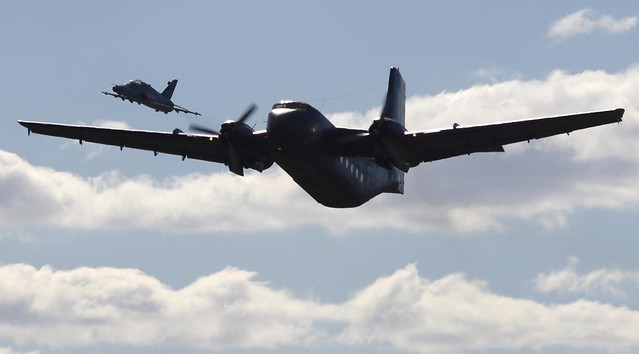 Approach Close Encounter - Wings Over Illawarra airshow
