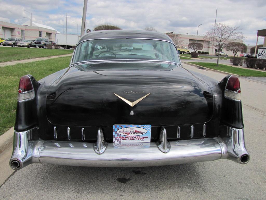 Hipo Fifties Maniacs Most Interesting Flickr Photos Picssr 1951 Cadillac Fleetwood 60 Special 1955 Sedan