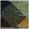Clutter for Builders - Chatton Hall Fabric Textures Velvet