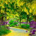 Laburnum Gardens by kevin mcneal
