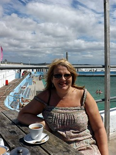 Dot in Penzance