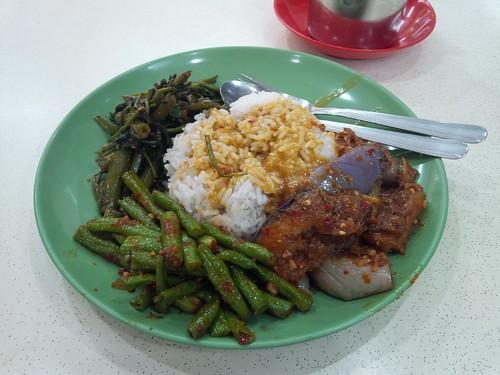 Economic Rice