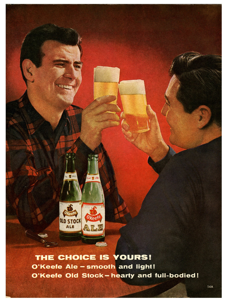 Okeefe-1958-choices