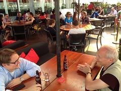 Ku Dé Ta, Marina Bay Sands