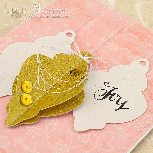 Joy2 by Lucy Abrams