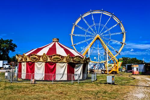 ferris carnival digitalidiot ©allrightsreserved