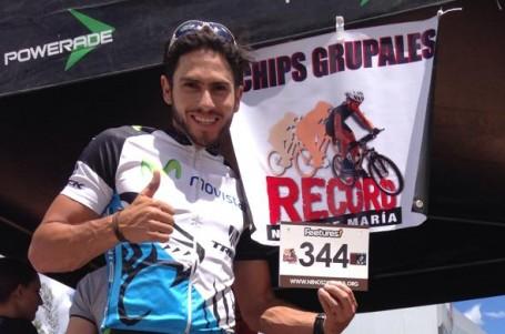 Ekvádorec dopoval při loňském UTMB, dostal dva roky distanc
