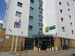 Picture of Holiday Inn Express, 1 Priddy's Yard
