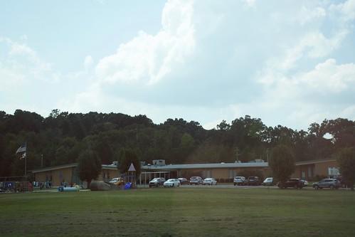 2016 September 1, Cherokee Elementary School   Nikon D5000