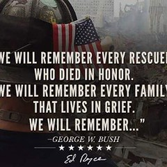 We remember #911