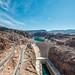 Hoover Dam by Maciek Lulko