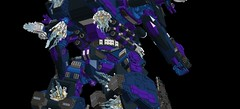 Armored Core VD 9