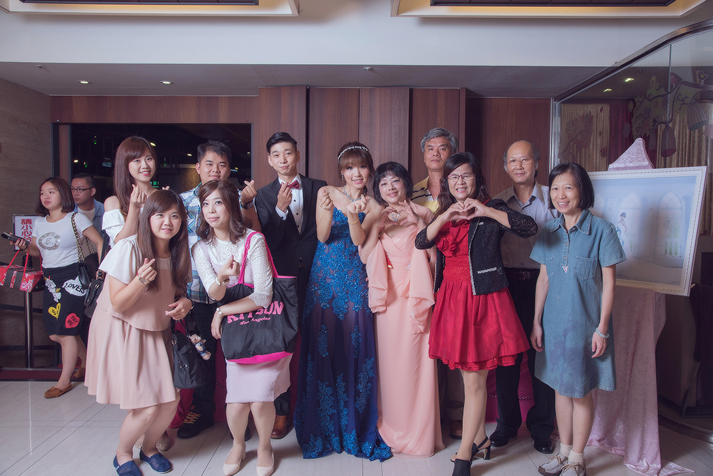 20160903士林台南海鮮婚禮記錄 (308)