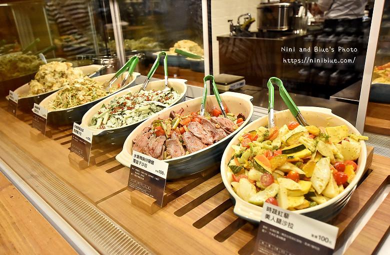 台中新光三越無印良品餐廳muji cafe09