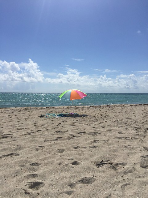 Miami, October 2016