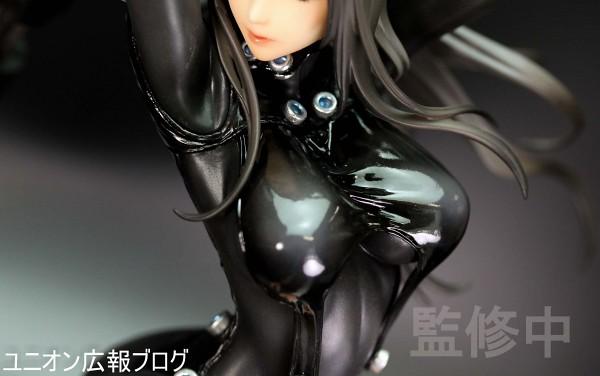 Hdge technical statue《殺戮都市 GANTZ:O》 麗香 レイカ(下平 玲花)