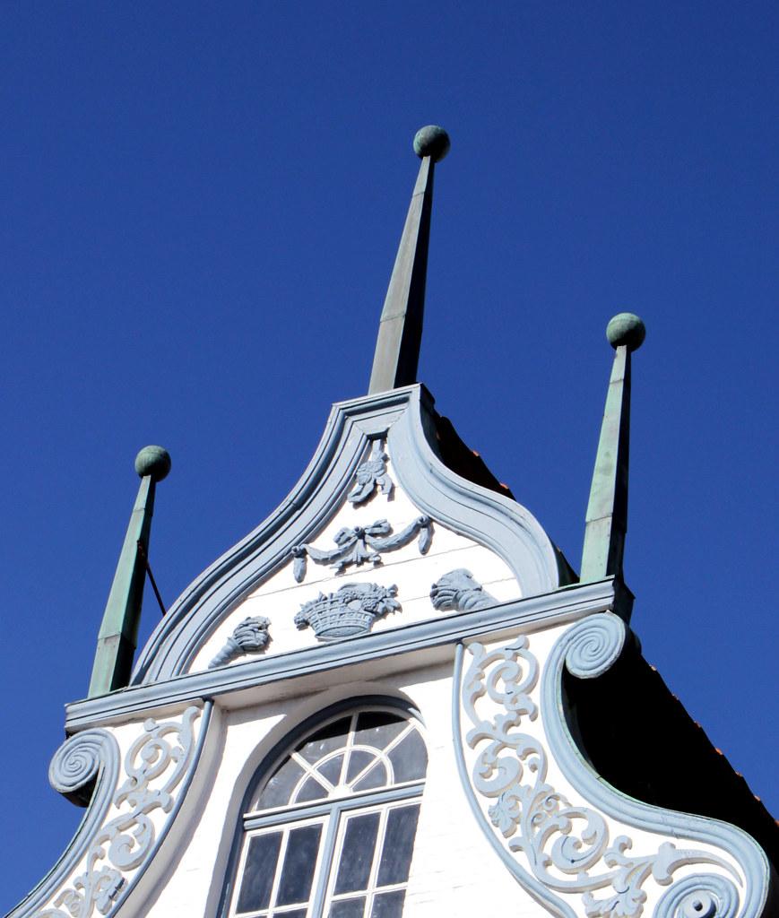 Drei-Türme-Haus
