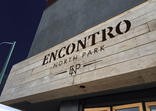 Encontro – North Park, San Diego