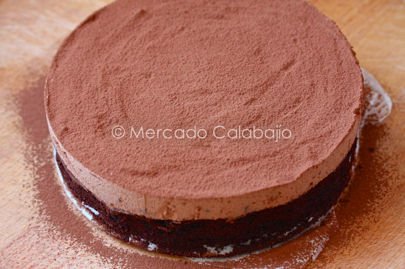 TARTA BROWNIE DE OREO CON MOUSSE DE CHOCOLATE-28