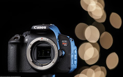 Canon T5i 700D Getting Started in Video Tutorial