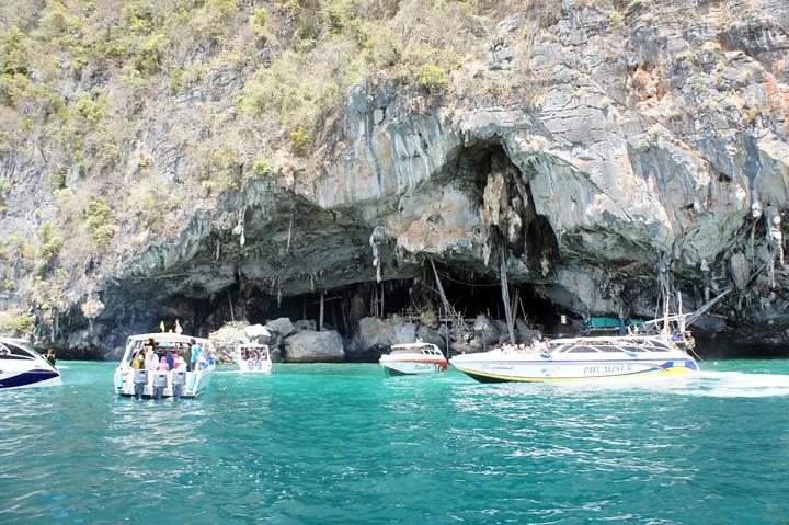 typicalben phi phi island 5