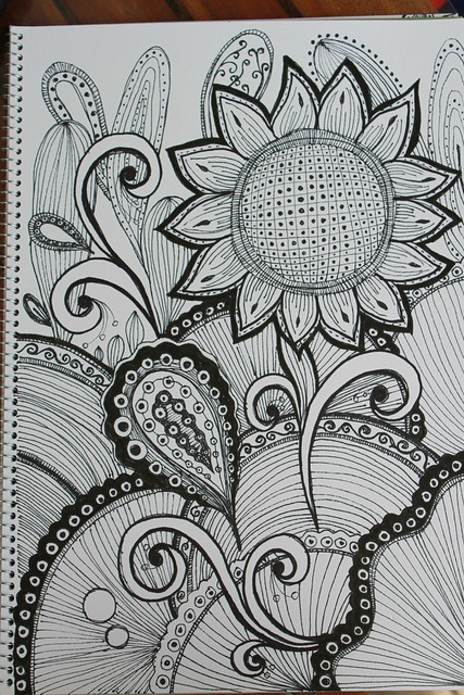 doodling #3