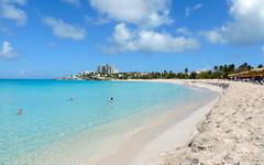 St-Martin (Caraïbes)
