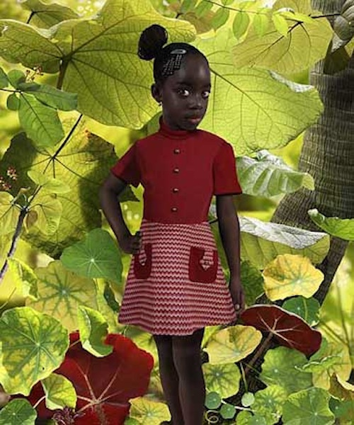 Original Art: Ruud Van Empel