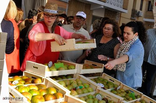 Fira Gastronòmica al Perelló 6 by ADRIANGV2009