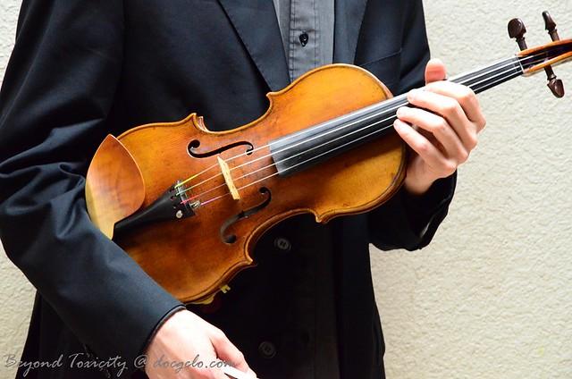 antonio anselmi, i musici di roma