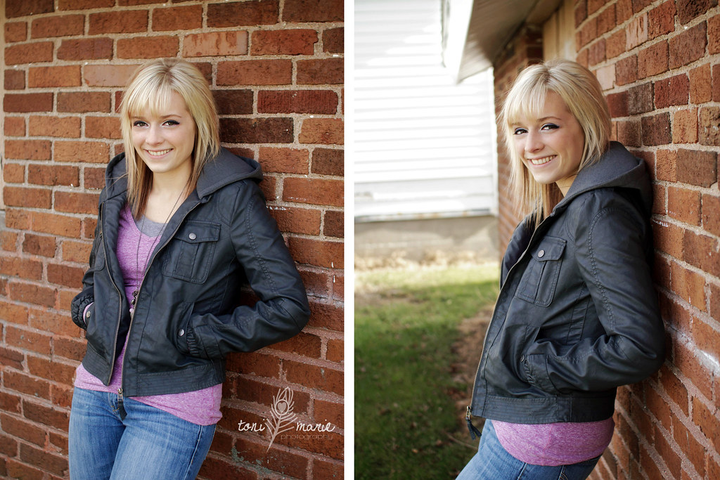 austin senior photographer - Toni Marie Photography